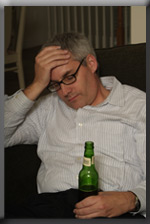 Avoid Alchol